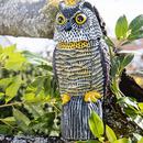 """Bild 2 von Gardigo Vogelabwehr-Figur """"Eule"""""""