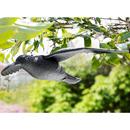 """Bild 2 von Gardigo Vogelabwehr-Figur """"Falke"""""""