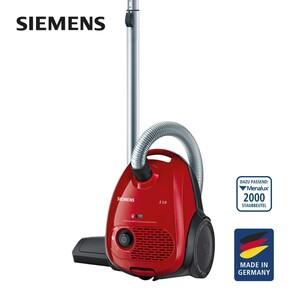 Bodenstaubsauger VSZ2V3171 • 8 m Aktionsradius • Hygienefilter • inkl. 6 x Staubbeutel • 600 Watt