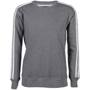 Herren Diesel Sweatshirt mit Labelborte