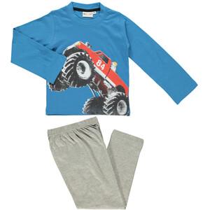 Jungen Schlafanzug mit Frontprint