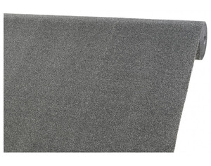 Teppichboden Grenoble Grau ca. 500 cm