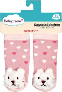 Babydream BABYDREAM RASSELSÖCKCHEN