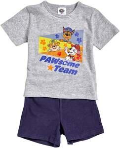 IDEENWELT Kinder-Shortys 2er-Set Paw Patrol