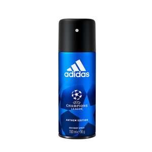 adidas UEFA 7 Anthem Edition für Männer Deo Body Spray 150ml