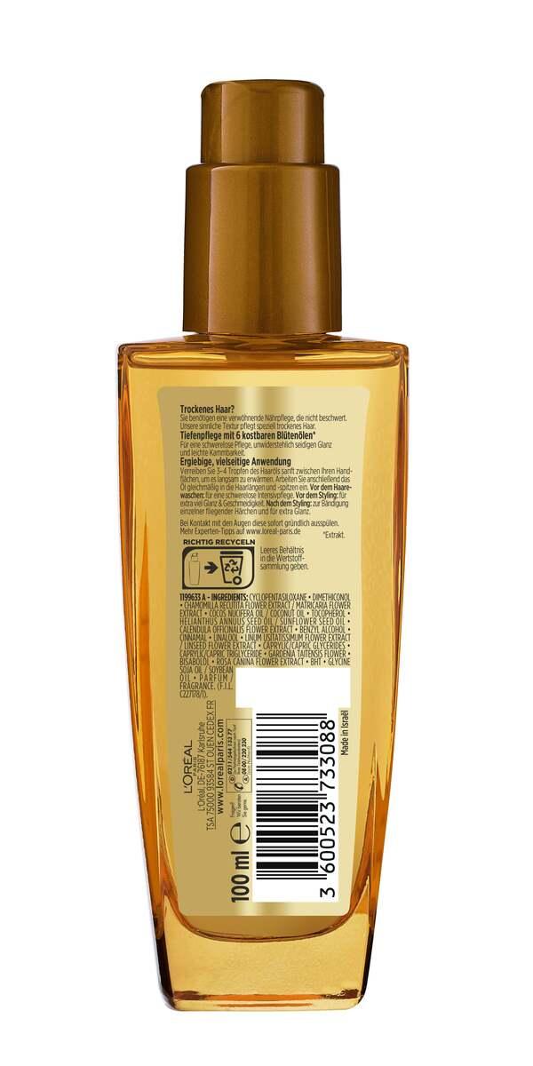 Bild 2 von L'Oréal Paris Elvital Öl Magique Für alle Haartypen 100ml