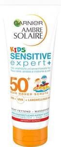 Garnier Ambre Solaire Kids Sensitive Expert+ Sonnenschutzmilch