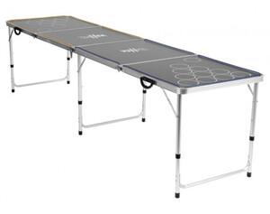 MAXXMEE LED-Tischspiel Beer Pong