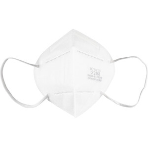 FFP2 Maske Enhance gegen Bakterien oder Viren