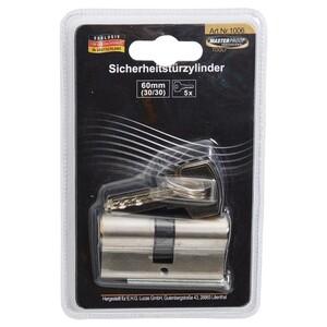Schließzylinder Profilzylinder 60 mm
