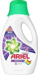 Ariel Color+ Colorwaschmittel Flüssig 20 WL