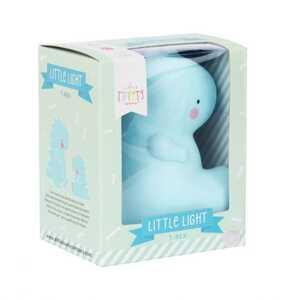 IDEENWELT Little Light T-Rex LED-Nachtlicht