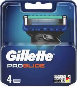 Gillette Klingen ProGlide
