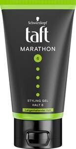 Schwarzkopf Taft Power Gel Marathon Haltegrad 6 - sehr starker Halt