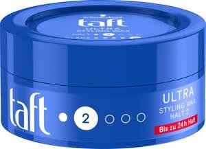 Schwarzkopf Taft Styling Wax Ultra Haltegrad 2 - leichter Halt