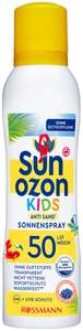 Sunozon Kids Sonnenspray Kids Anti Sand LSF 50