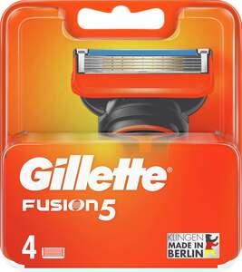 Gillette Klingen Fusion5