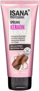 ISANA PROFESSIONAL Spülung Keratin & Repair