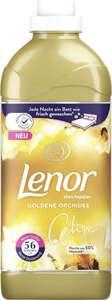 Lenor Goldene Orchidee Weichspüler 56 WL