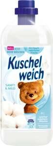 Kuschelweich Sanft & Mild Weichspülerkonzentrat 33 WL