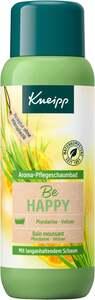 Kneipp Aroma-Pflegeschaumbad Be Happy