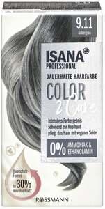 ISANA PROFESSIONAL Color2Care 9.11 Silbergrau