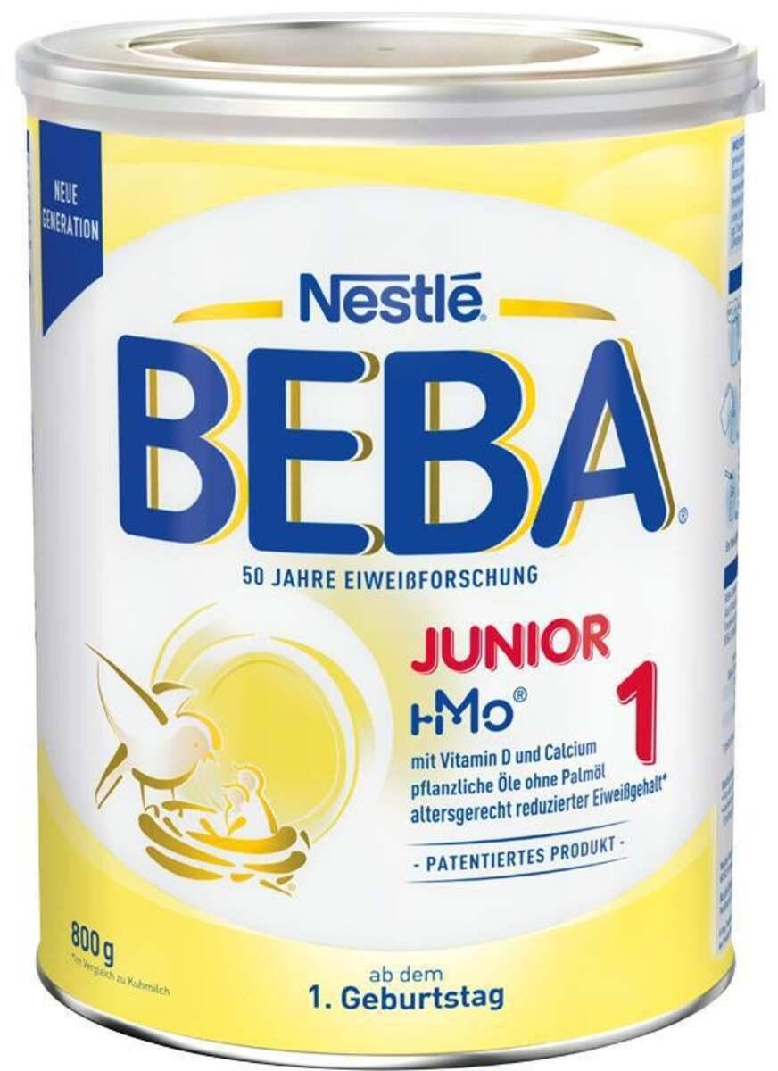 Bild 1 von BEBA Junior 1 ab dem 1. Geburtstag