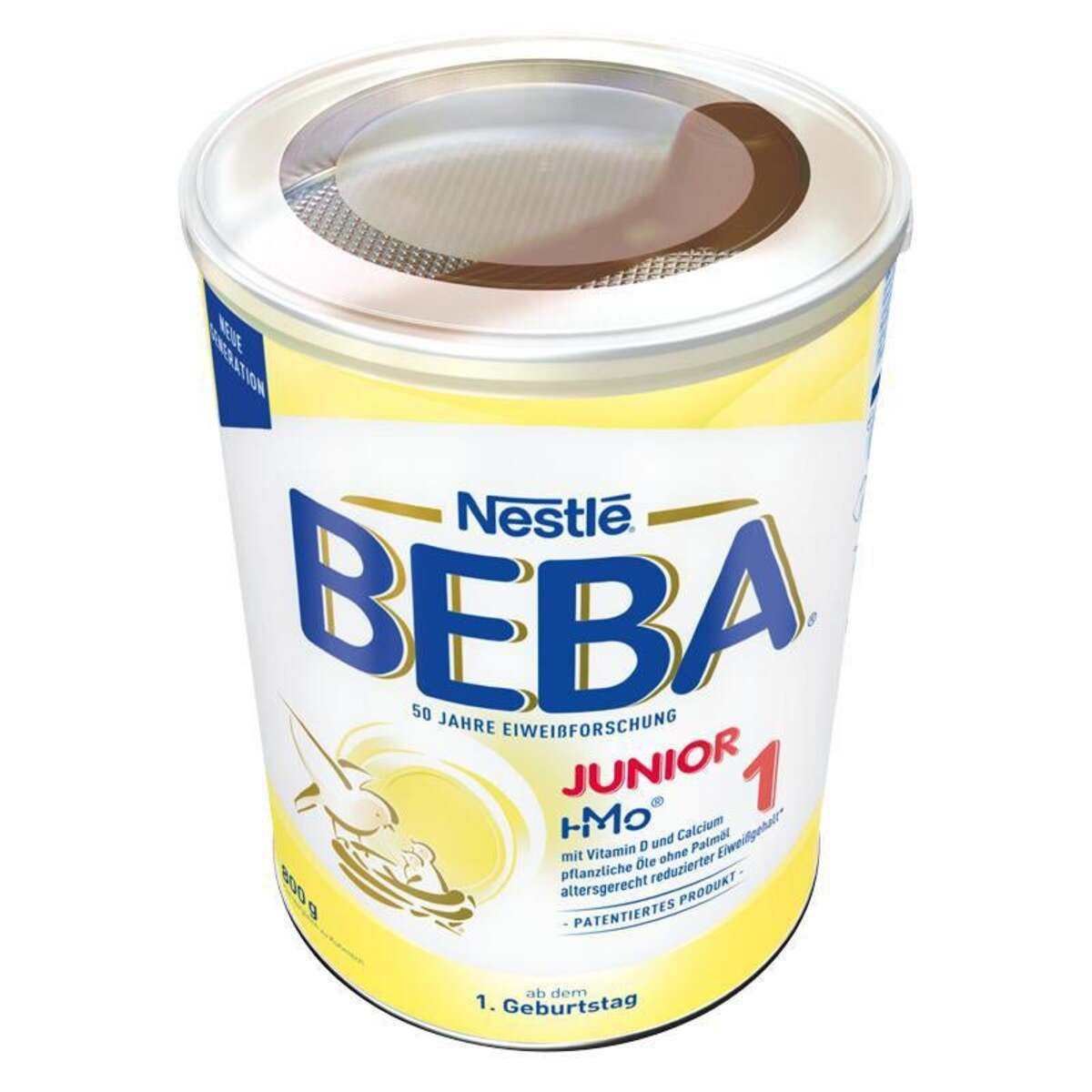 Bild 5 von BEBA Junior 1 ab dem 1. Geburtstag