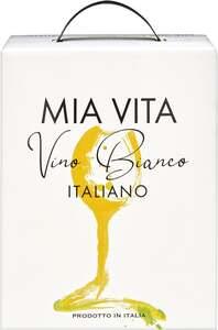 MIA VITA Vino Bianco Italiano