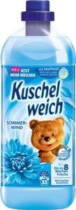 Kuschelweich Sommerwind Weichspülerkonzentrat 33 WL
