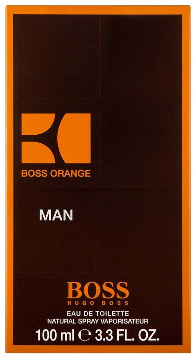Bild 2 von Hugo Boss Orange Man, EdT 40 ml