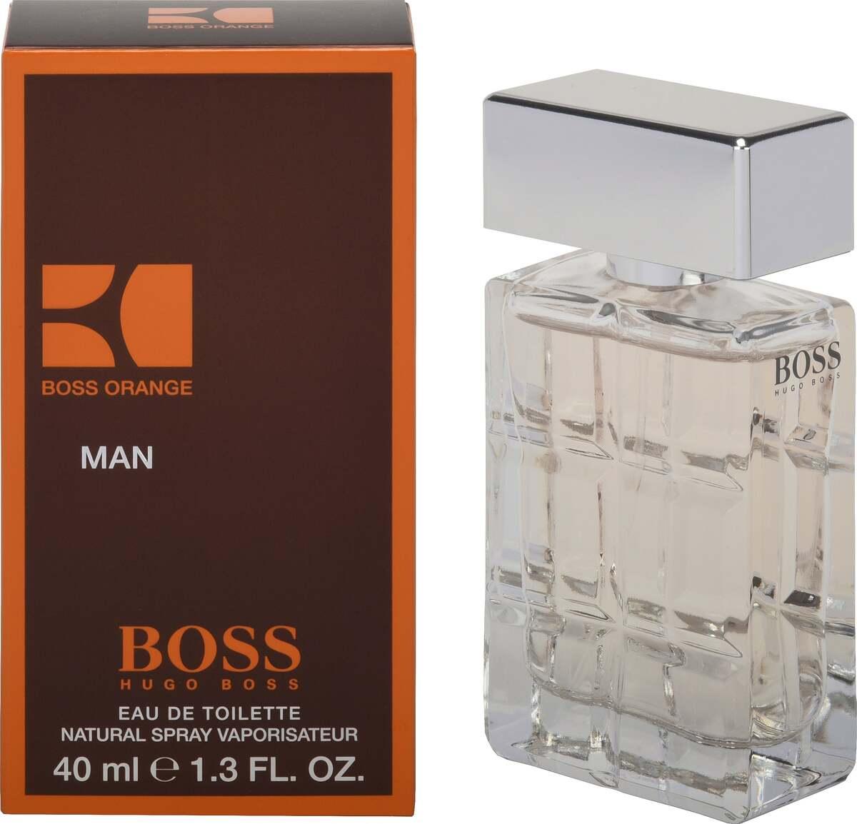 Bild 3 von Hugo Boss Orange Man, EdT 40 ml