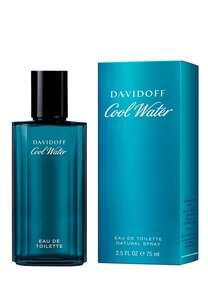 Davidoff Cool Water, EdT 75 ml