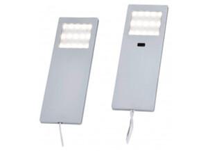 LED-Unterbauleuchte 1121-95-2 2er-Set mit Sensorschalter