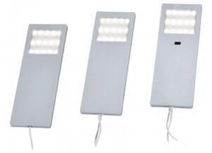 LED-Unterbauleuchte 1121-95-3 3er-Set mit Sensorschalter