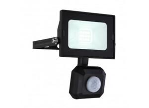 LED-Außenleuchte 34247BS Bewegungssensor schwarz
