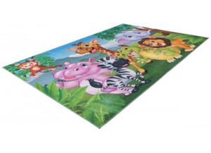 Teppich My Dream ca. 160 x 230 cm jungle