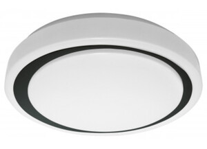 LEDVANCE LED-Deckenleuchte Smart Orbis Moon 86362
