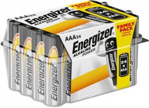 Energizer Power Batterien AAA E300456503 24er-Pack