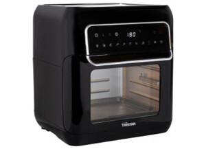 Tristar Heißluft-Ofen FR-6998 schwarz 10 Liter