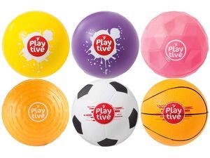 PLAYTIVE® Superspring-/Wasserspringball