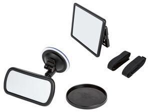 ULTIMATE SPEED® Autospiegel, aus Sicherheitsglas