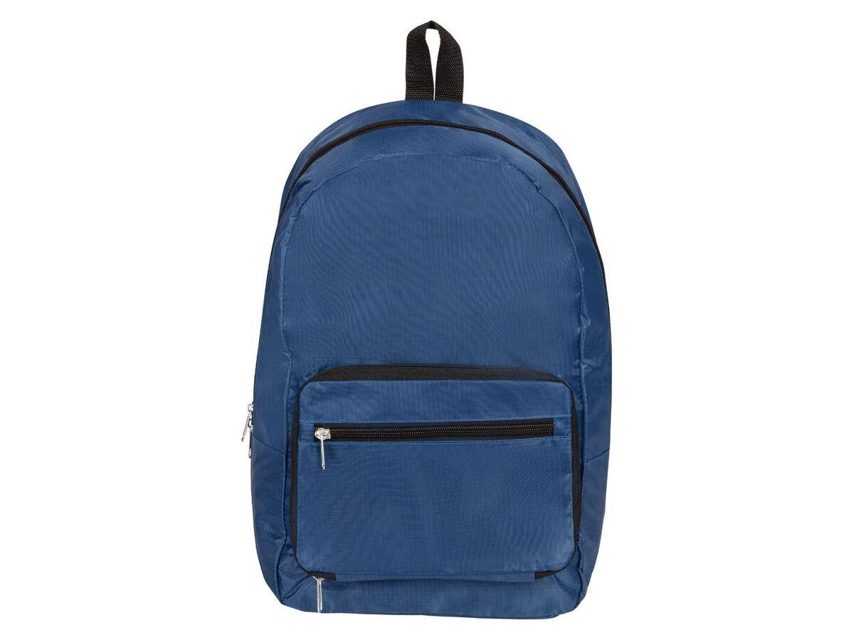 Bild 2 von TOPMOVE® Reisetasche/Rucksack, mit 2 Außentaschen