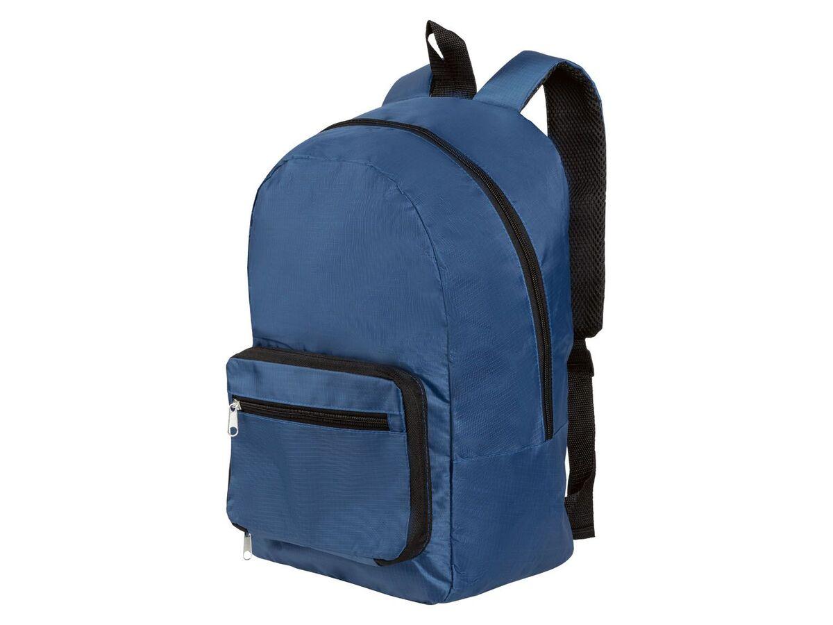 Bild 3 von TOPMOVE® Reisetasche/Rucksack, mit 2 Außentaschen
