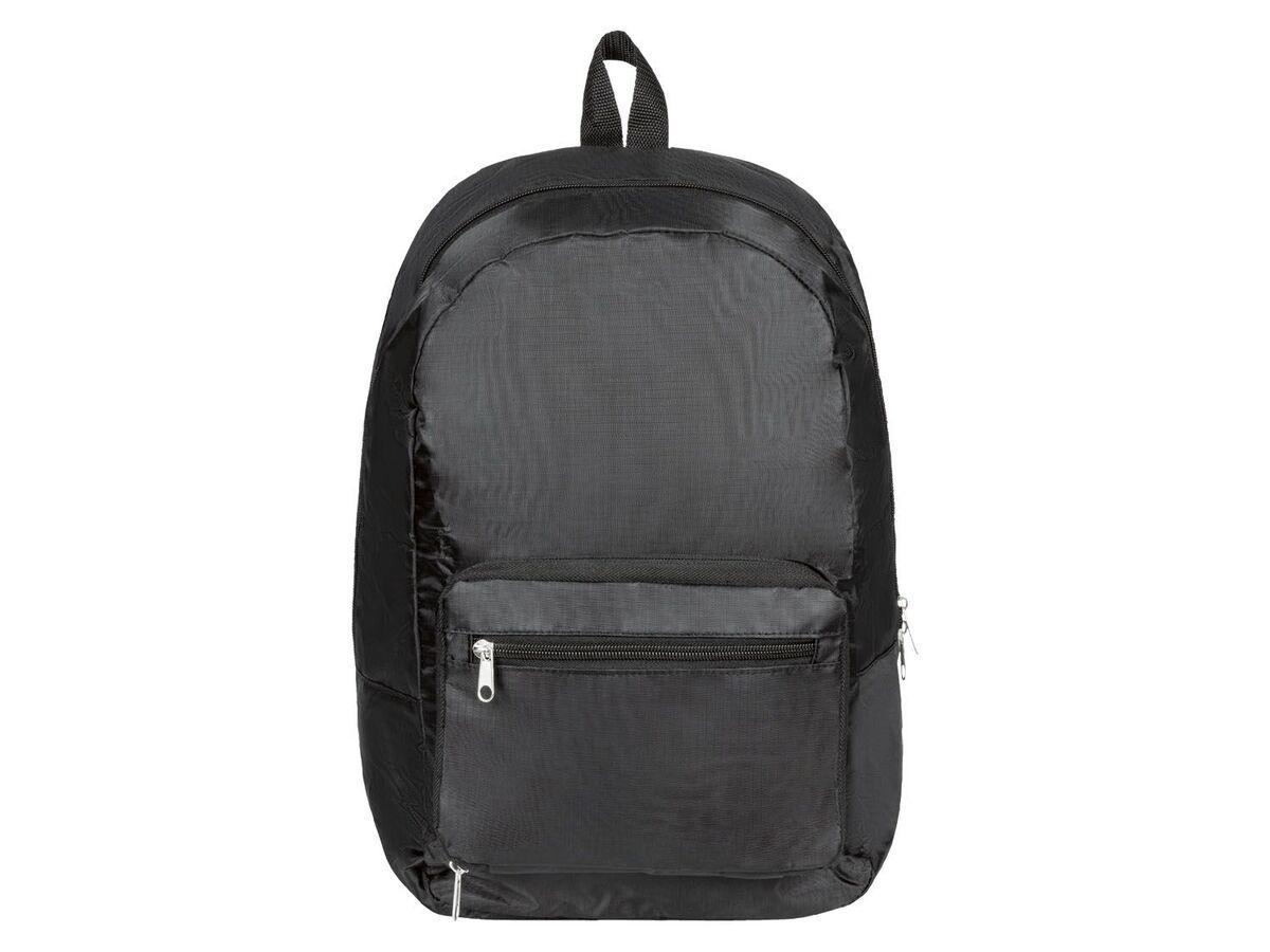 Bild 5 von TOPMOVE® Reisetasche/Rucksack, mit 2 Außentaschen