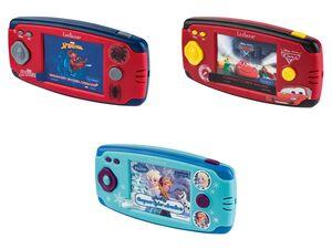 LEXIBOOK Handheld Console »Cyber Arcade«, 150 Spiele