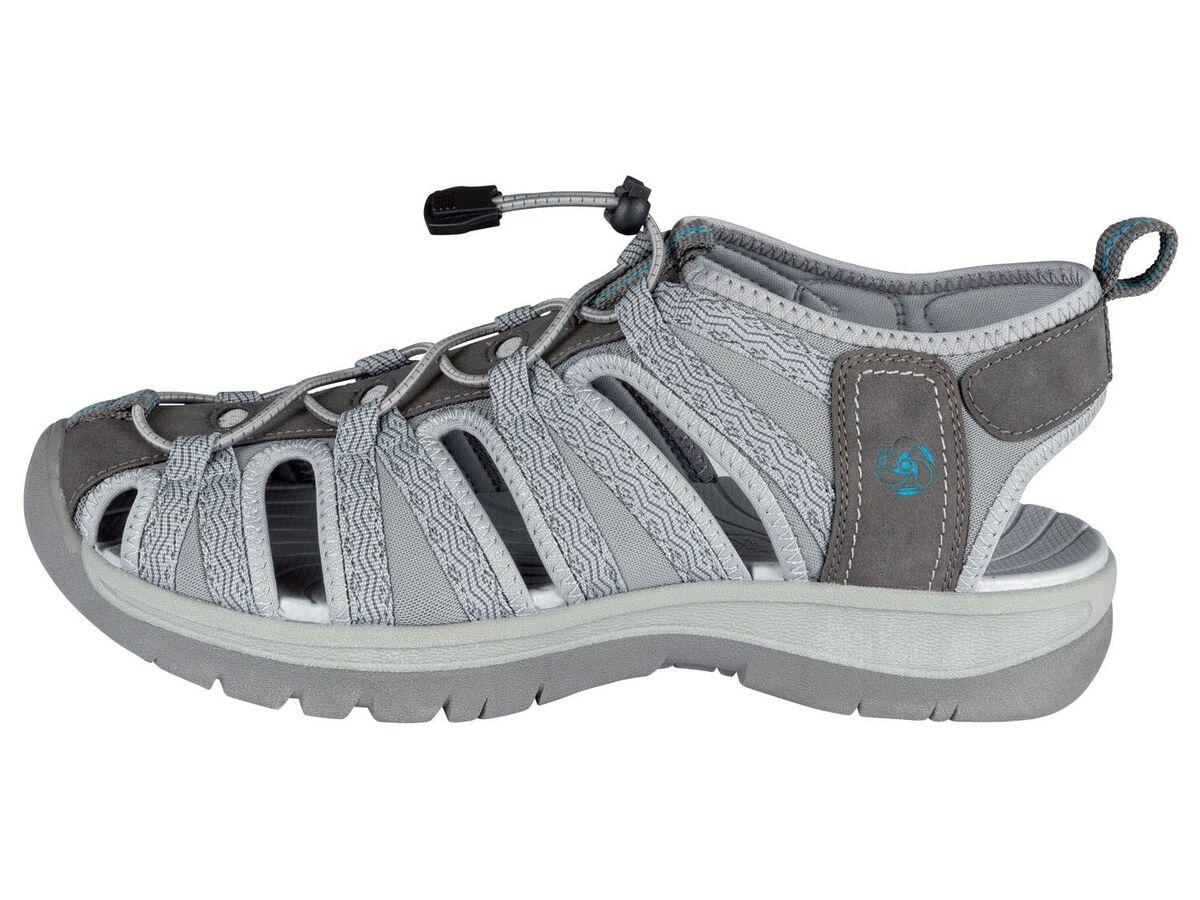 Bild 3 von ESMARA® Freizeitschuhe Damen, immer ein perfektes Fußklima