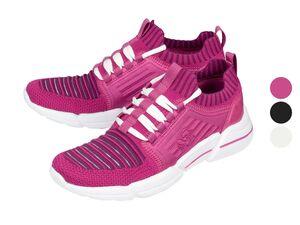 ESMARA® Sneaker Damen, immer ein perfektes Fußklima