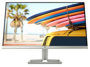 HP Monitor 24fw mit Audio 24 Zoll