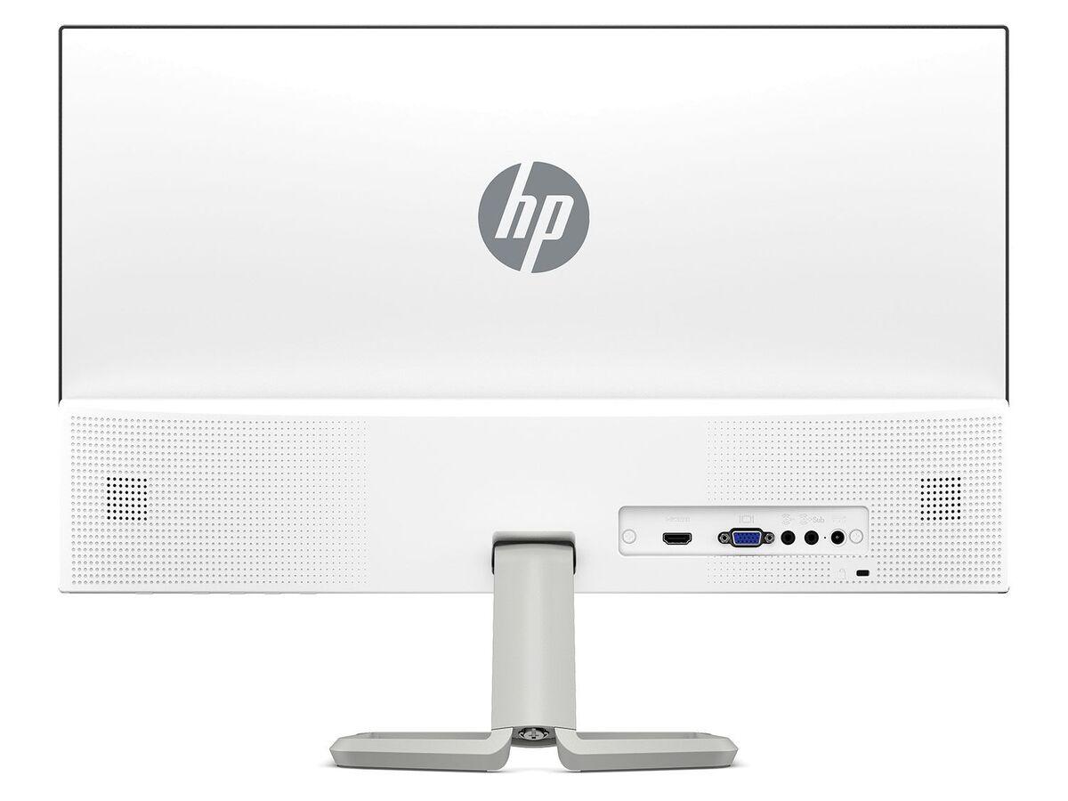 Bild 5 von HP Monitor 24fw mit Audio 24 Zoll